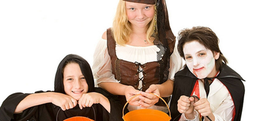 The Intriguing History Of Halloween