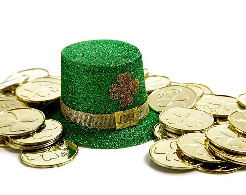 St. Patrick's Day: